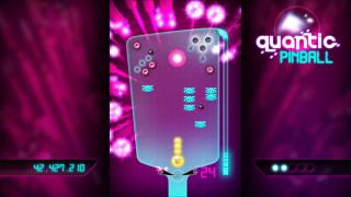 Quantic Pinball (PC) Letölthető PC
