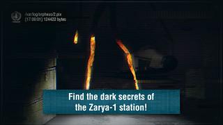 Zarya-1 (PC/MAC) Letölthető PC