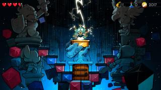 Wonder Boy: The Dragon's Trap (PC) Letölthető PC