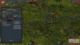 Europa Universalis IV: The Art of War Collection (PC) Letölthető PC