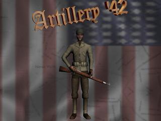 Hearts of Iron III: US Infantry Spritepack (PC) Letölthető PC