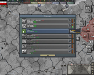 Hearts of Iron III: Semper Fi Expansion (PC) Letölthető PC
