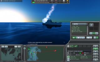 Naval War Arctic Circle: Operation Tarnhelm (PC) Letölthető PC
