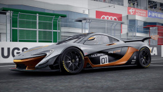 Project Cars 2 Deluxe Edition (PC) Letölthető PC