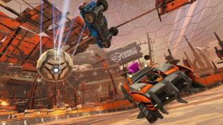 Rocket League (PC) Letölthető PC