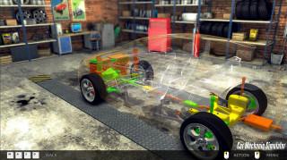 Car Mechanic Simulator 2014 (PC) Letölthető PC