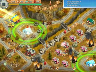 Rescue Team 5 (PC/MAC) Letölthető PC