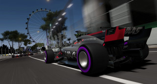 F1 2017 Special Edition (PC) Letölthető PC