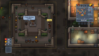 The Escapists 2 DLC – The Glorious Regime (PC/MAC/LX) Letölthető PC