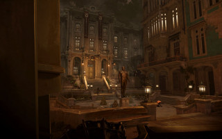 Dishonored: Death of the Outsider (PC) Letölthető PC