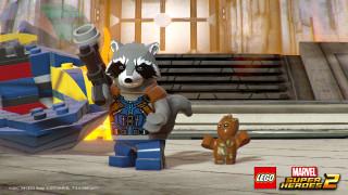 LEGO Marvel Super Heroes 2 (PC) Letölthető PC