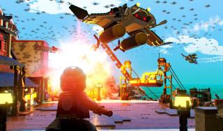 LEGO Ninjago Movie Video Game (PC) Letölthető PC