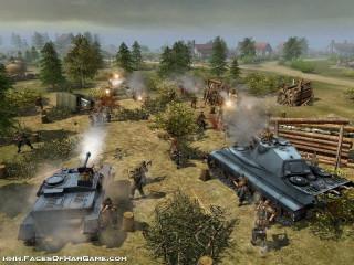 Faces of War (PC) Letölthető PC
