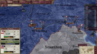 Victoria II: Songs of the Civil War (PC) Letölthető PC