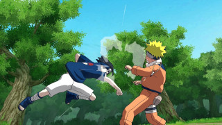 NARUTO: Ultimate Ninja STORM HD (PC) Letölthető PC