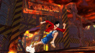 One Piece: Unlimited World Red - Deluxe Edition (PC) Letölthető PC