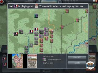 Decisive Campaigns: The Blitzkrieg from Warsaw to Paris (PC) Letölthető PC
