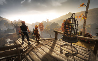Brothers: A Tale of Two Sons (PC) Letölthető PC