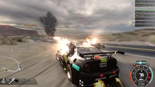 Gas Guzzlers Extreme (PC) Letölthető PC