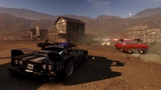 Gas Guzzlers Extreme: Full Metal Frenzy DLC (PC) Letölthető PC