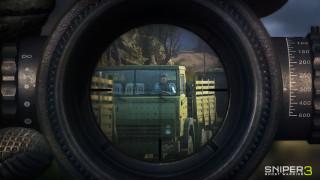 Sniper Ghost Warrior 3 - The Sabotage (PC) Letölthető PC