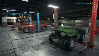 Car Mechanic Simulator 2018 - Jeep DLC (PC) Letölthető PC