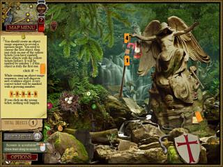 Jane Angel: Templar Mystery (PC) Letölthető PC