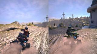 ATV Drift & Tricks (PC/MAC) Letölthető PC