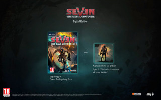 Seven: The Days Long Gone (PC) Letölthető PC