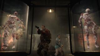 Resident Evil Revelations 2 - Episode Four: Metamorphosis (PC) Letölthető PC
