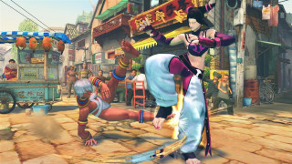Ultra Street Fighter IV (PC) Letölthető PC
