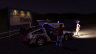 Back to the Future (PC/MAC) DIGITAL PC