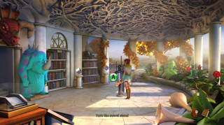 The Book of Unwritten Tales 2 (PC/MAC/LX) PL DIGITAL PC