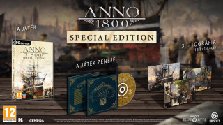 Anno 1800: Special Edition PC