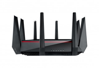 Asus GT-AC5300 ROG Rapture Tri-band 4x4 Gaming Wireless router PC