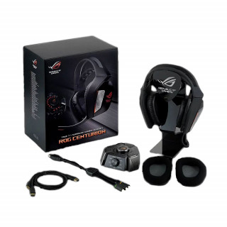 Asus ROG True 7.1 Centurion Gamer Headset PC