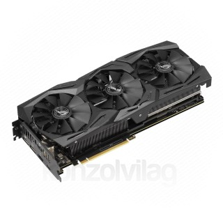 ASUS ROG STRIX RTX 2070 A8G GAMING (ROG-STRIX-RTX2070-A8G) PC