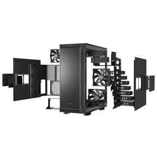 Be Quiet Dark Base 900 - Fekete (BG011) PC