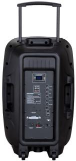 Blaupunkt PA15 Bluetooth aktív hangfal + mikrofon PC