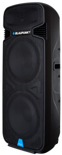 Blaupunkt PA25 Bluetooth aktív hangfal + mikrofon PC