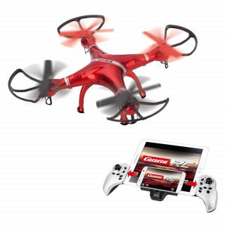 Carrera RC Quadrocopter Next távirányítós quadrocopter Ajándéktárgyak