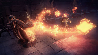 Dark Souls III (3) The Fire Fades Edition PC