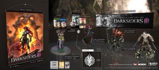 Darksiders III (3) Apocalypse Edition PC
