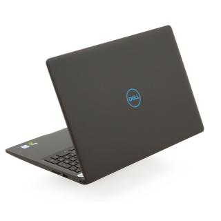 Dell G3 15 Gaming Black notebook FHD IPS Ci5 8300H 8GB 1TB GTX1050 Linux PC