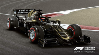 F1 2019: Anniversary Edition PC