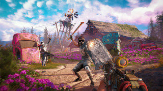 Far Cry New Dawn PC