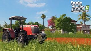 Farming Simulator 17 Platinum Expansion PC