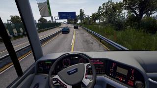 Fernbus Simulator PC