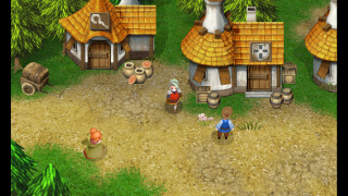 Final Fantasy III (3) & IV (4) Bundle PC
