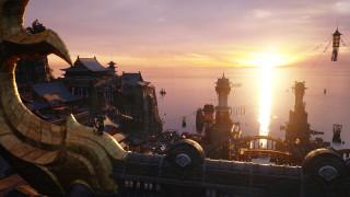 Final Fantasy XIV Stormblood PC